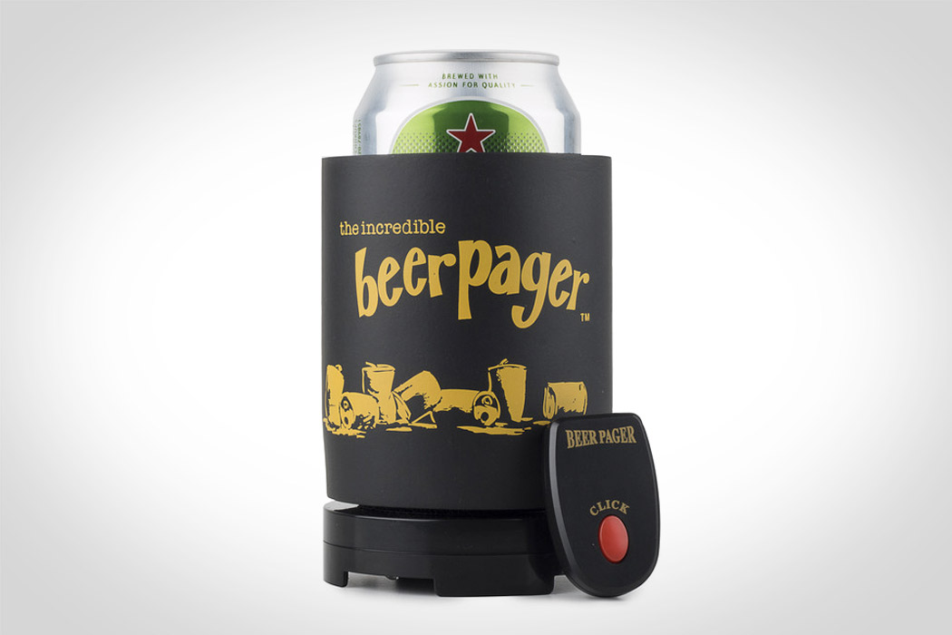 BeerPager