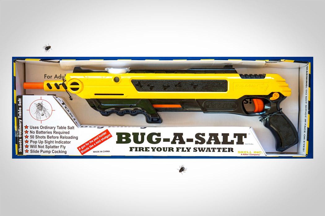 Bug-A-Salt