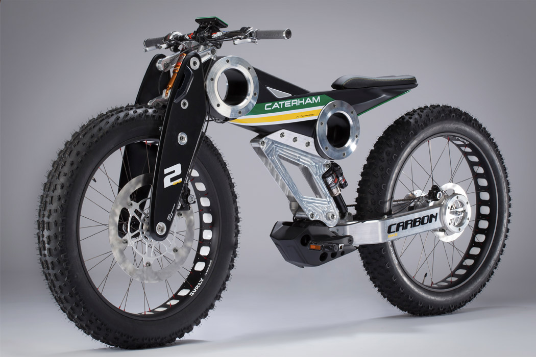 CaterhamCarbonE-Bike