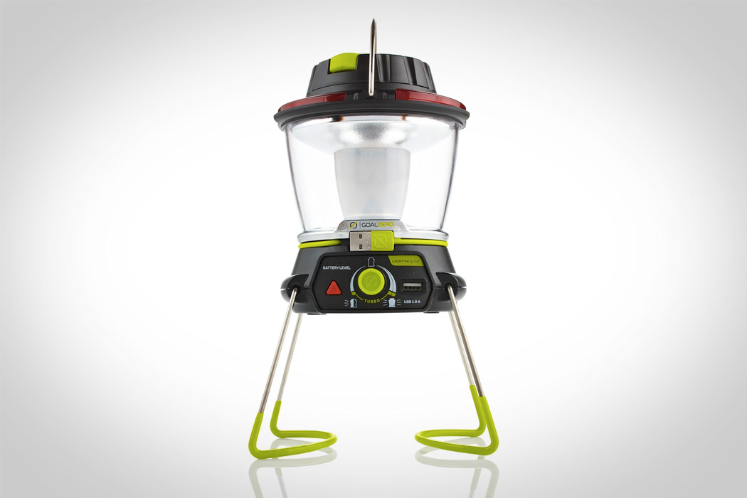 GoalZeroLighthouse250Lantern