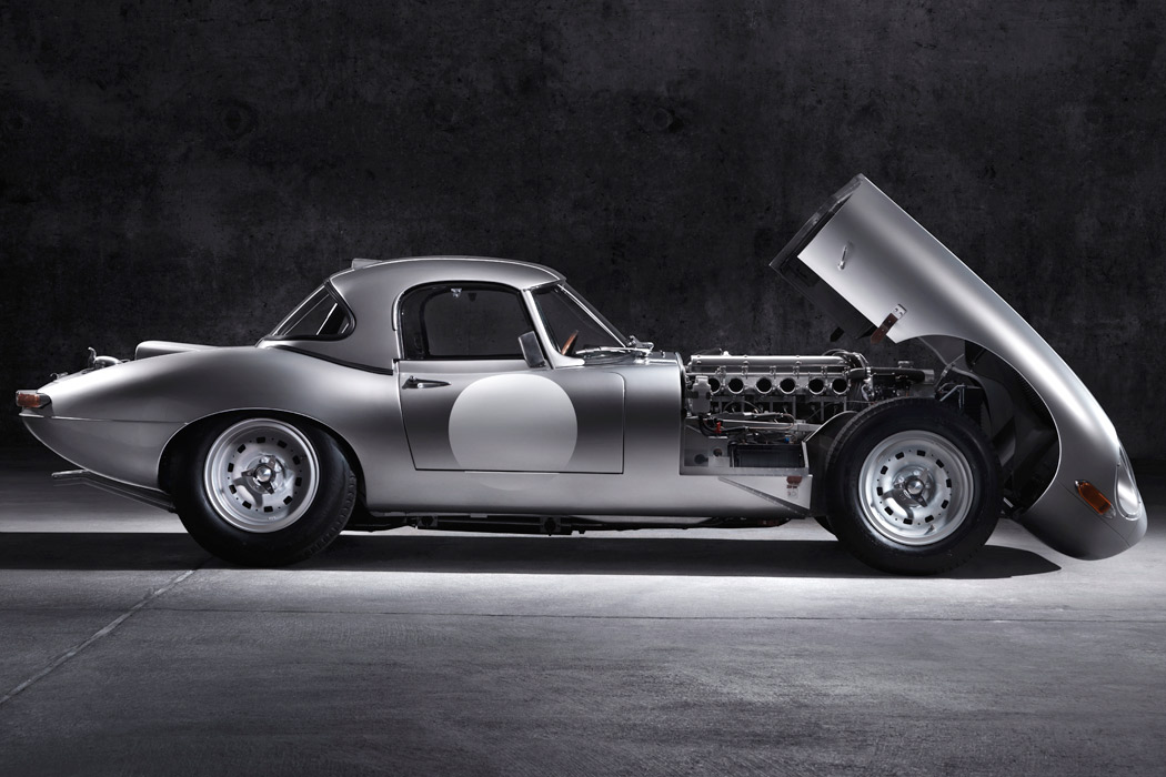 JaguarLightweightE-Type
