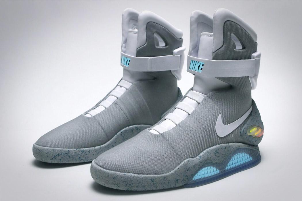 NikePowerLaces