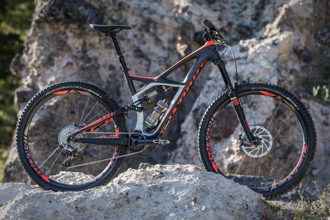 SpecializedEnduroS-WorksCarbon