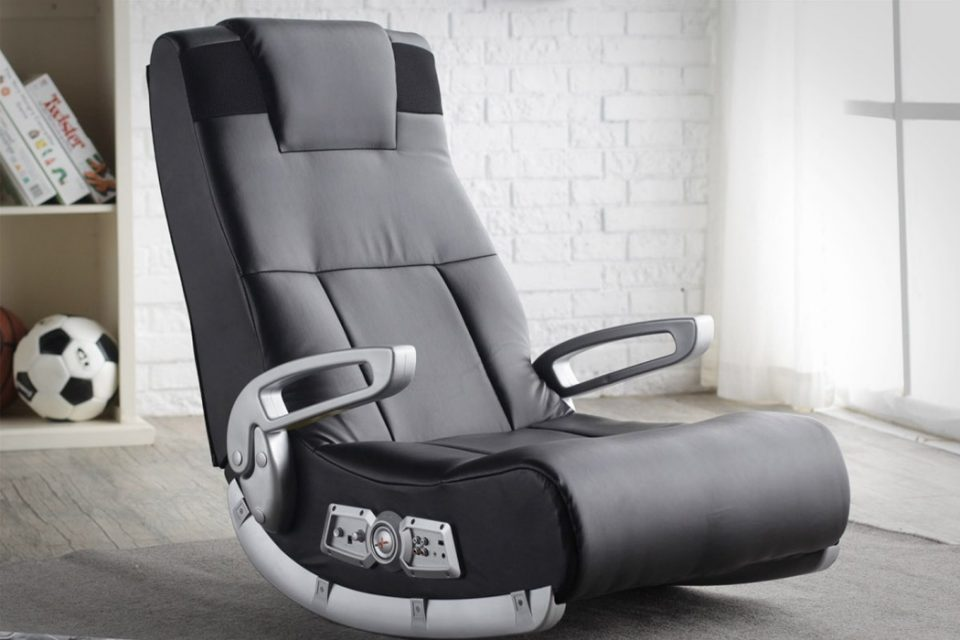 X Rocker Wireless Ii Gaming Chair Mandesager