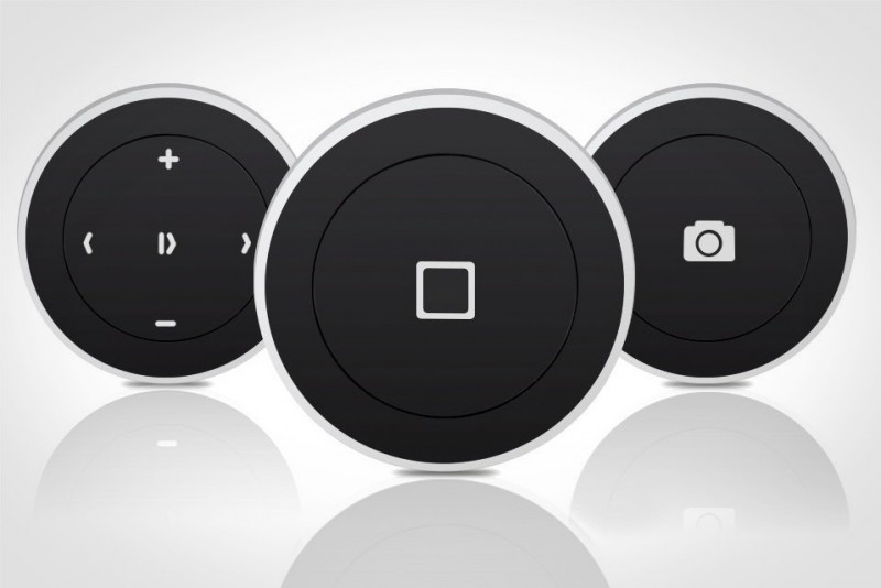 Satechi Bluetooth Button Series
