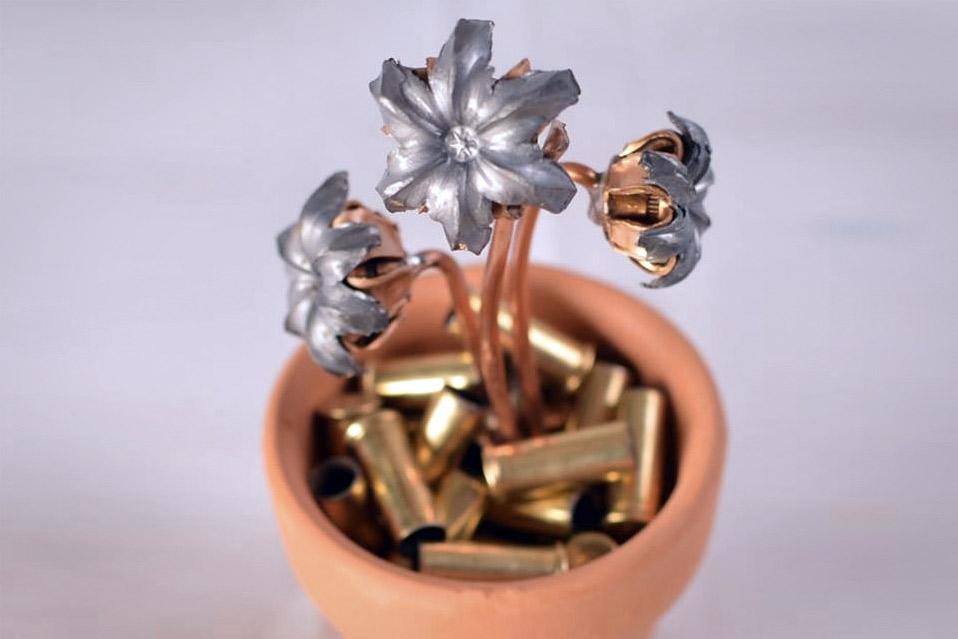Bullet-Bouquets
