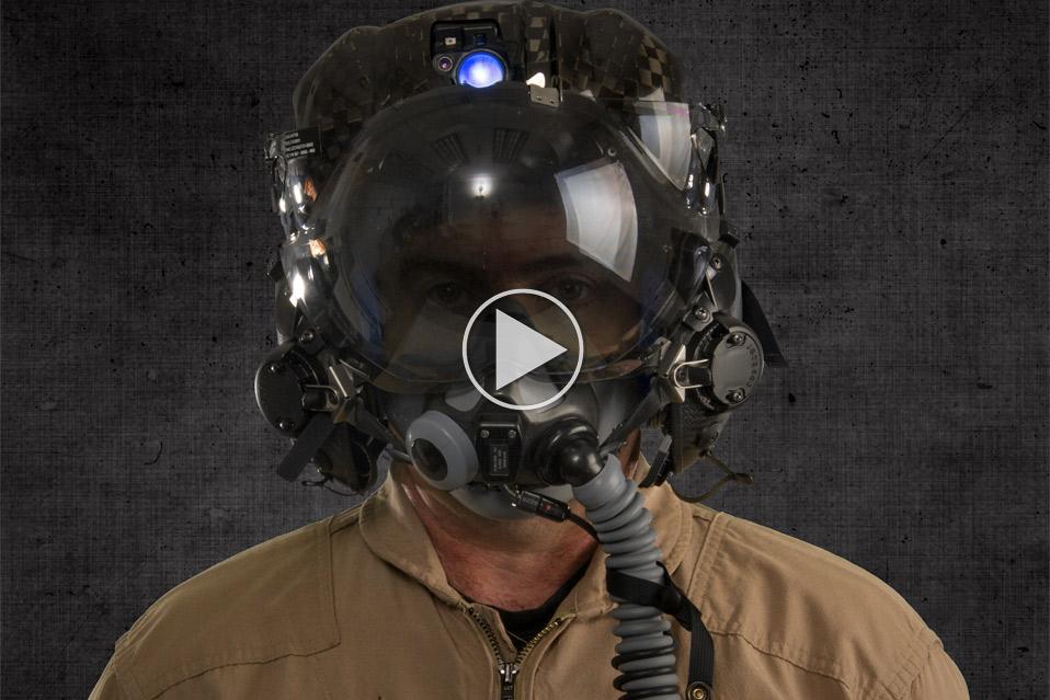 F-35-pilothjelm