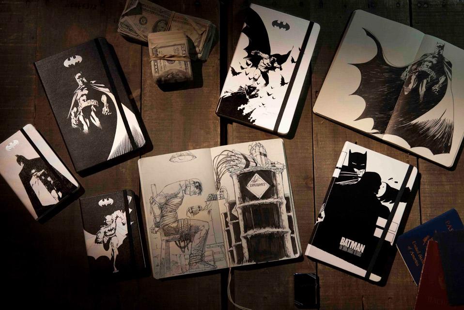 Moleskine-Batman-Limited-Edition-Notebook_2
