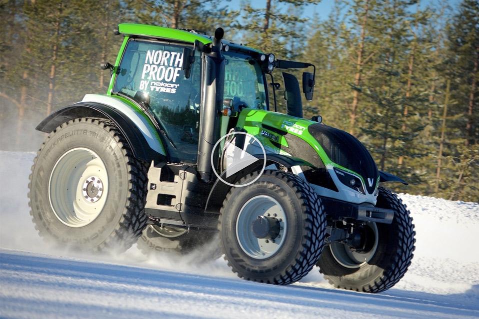 Verdens-hurtigste-traktor