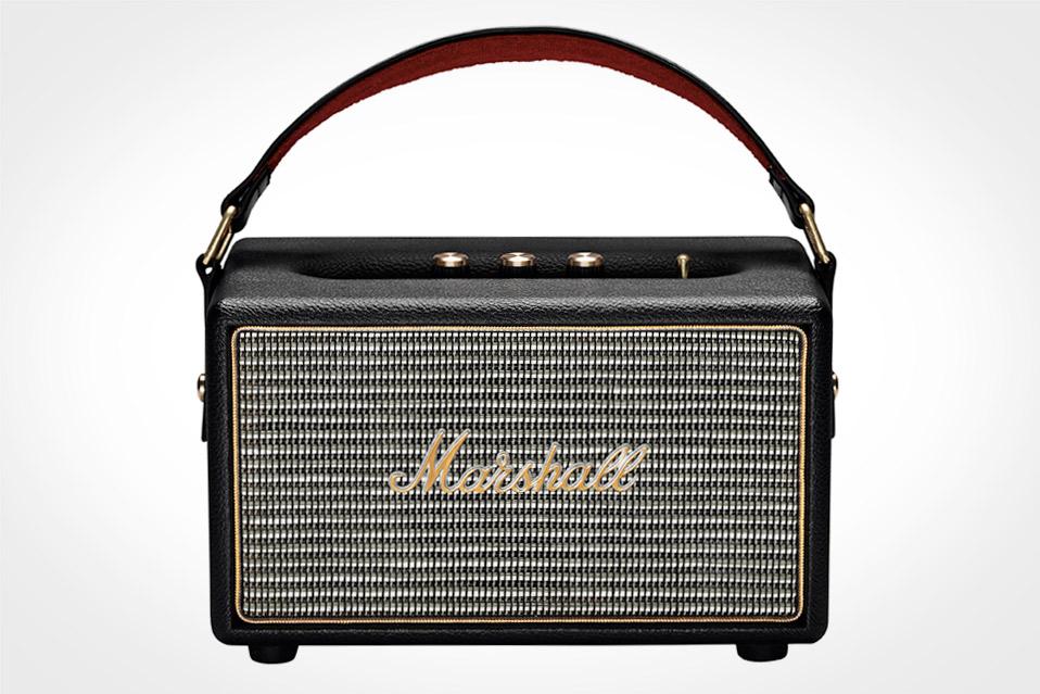 Marshall-Kilburn