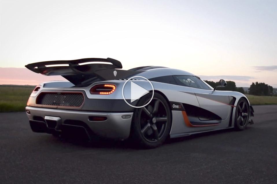 Koenigsegg-One-1-sætter-ny-verdensrekord