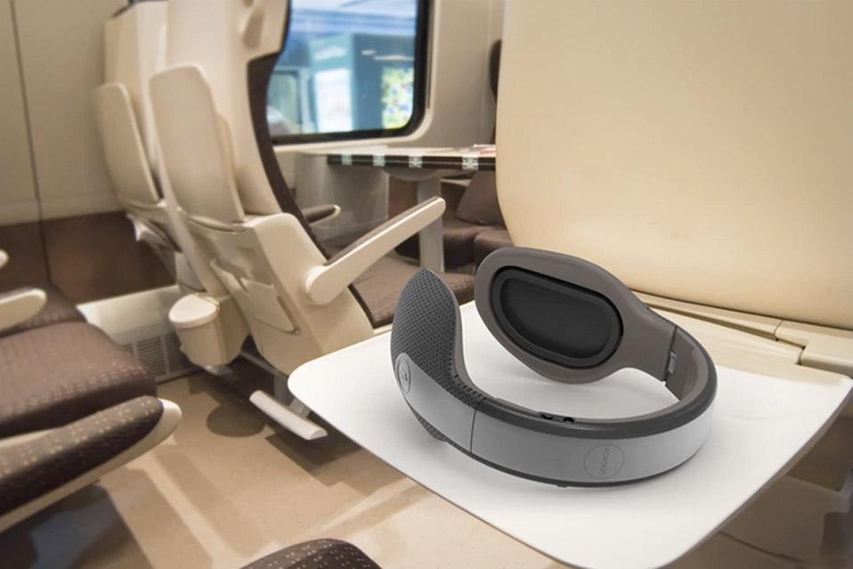 kokoon eeg headphones mandesager. Black Bedroom Furniture Sets. Home Design Ideas