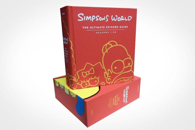Simpsons-World