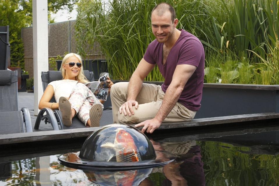 Velda-Floating-Fish-Dome