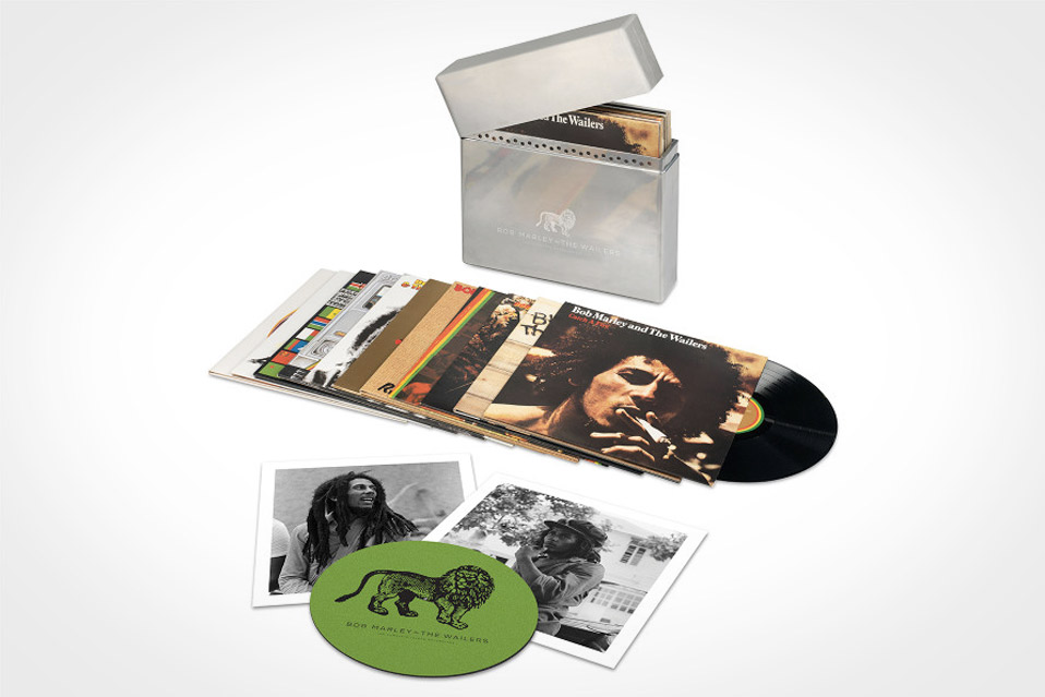Bob-Marley-&-The-Wailers---The-Complete-Island-Recordings