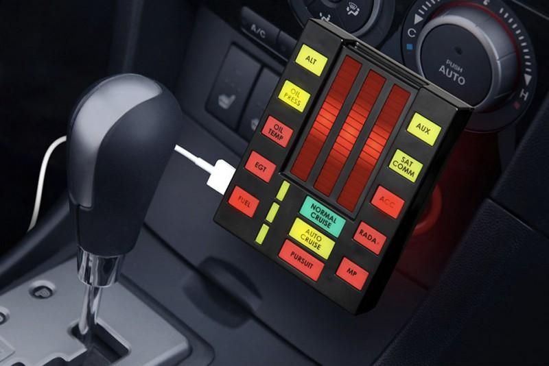 Knight-Rider-K.I.T.T.-USB-Car-Charger_1