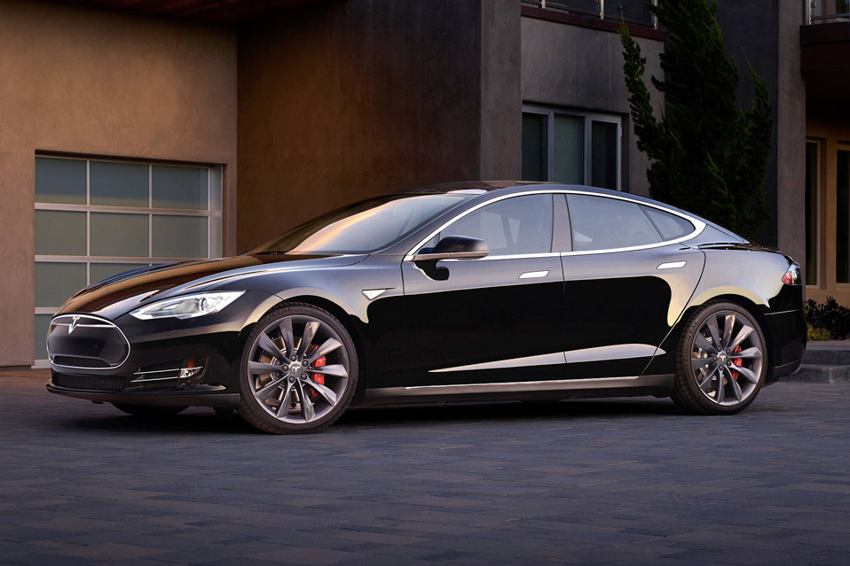 Tesla-Model-S-P90D
