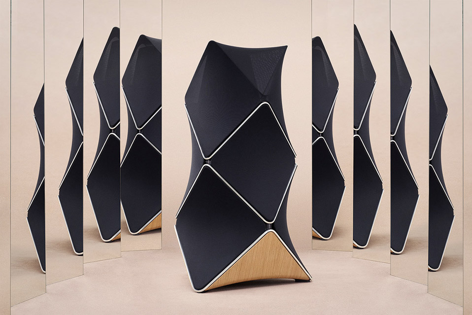 bang olufsen beolab 90 mandesager. Black Bedroom Furniture Sets. Home Design Ideas