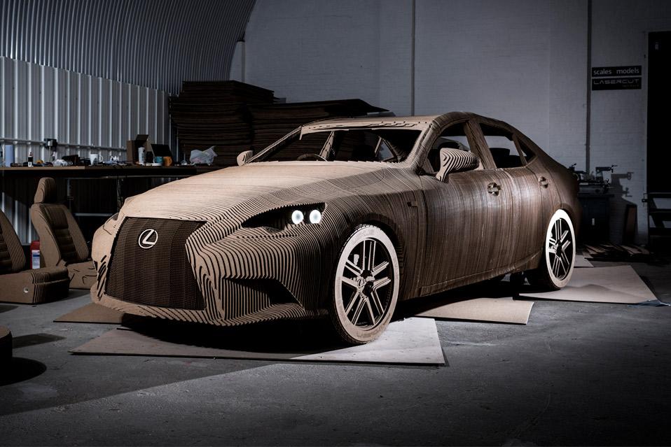 Lexus-origami-inspired-car_8