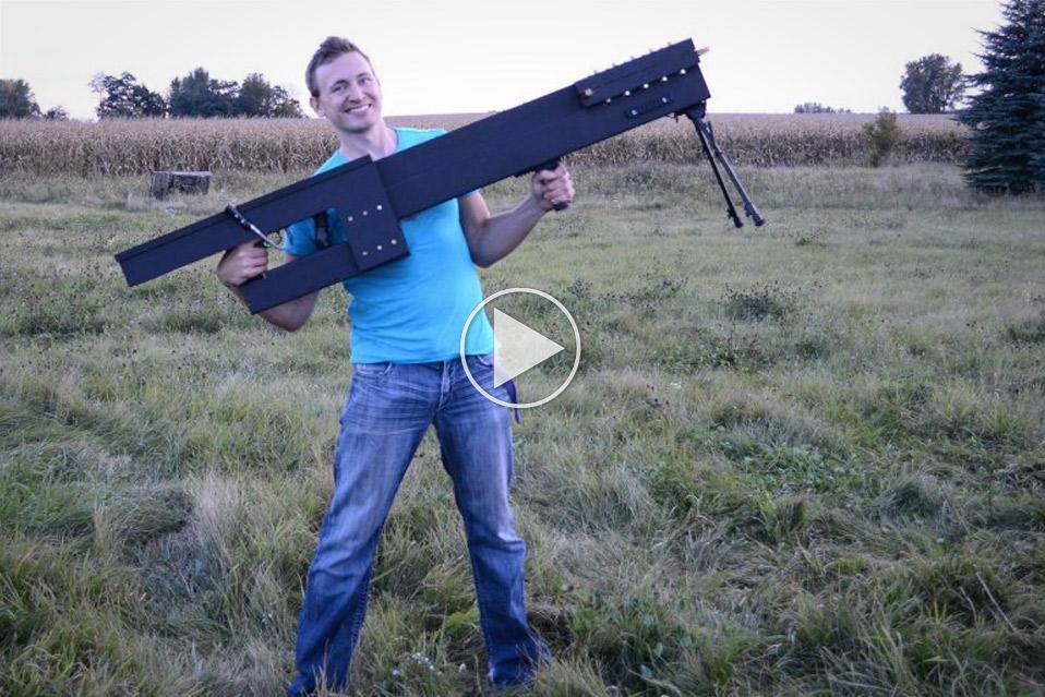 Hjemmelavet-Railgun1