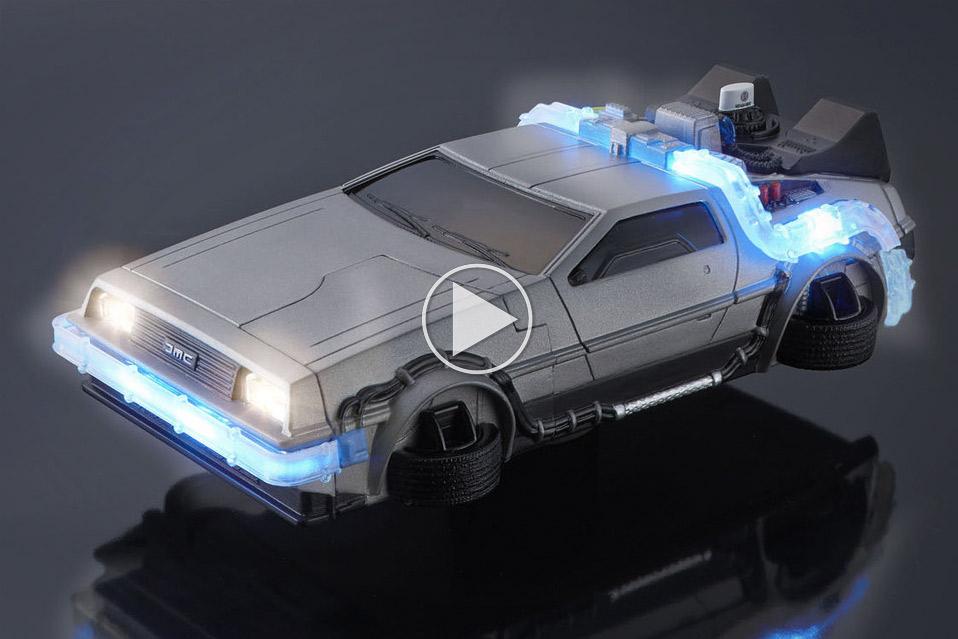 Crazy-Case-DeLorean-Time-Machine