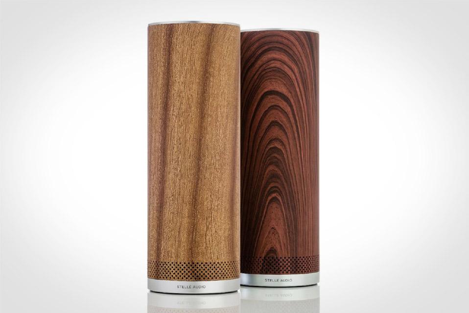 Stelle-Audio-Pillar