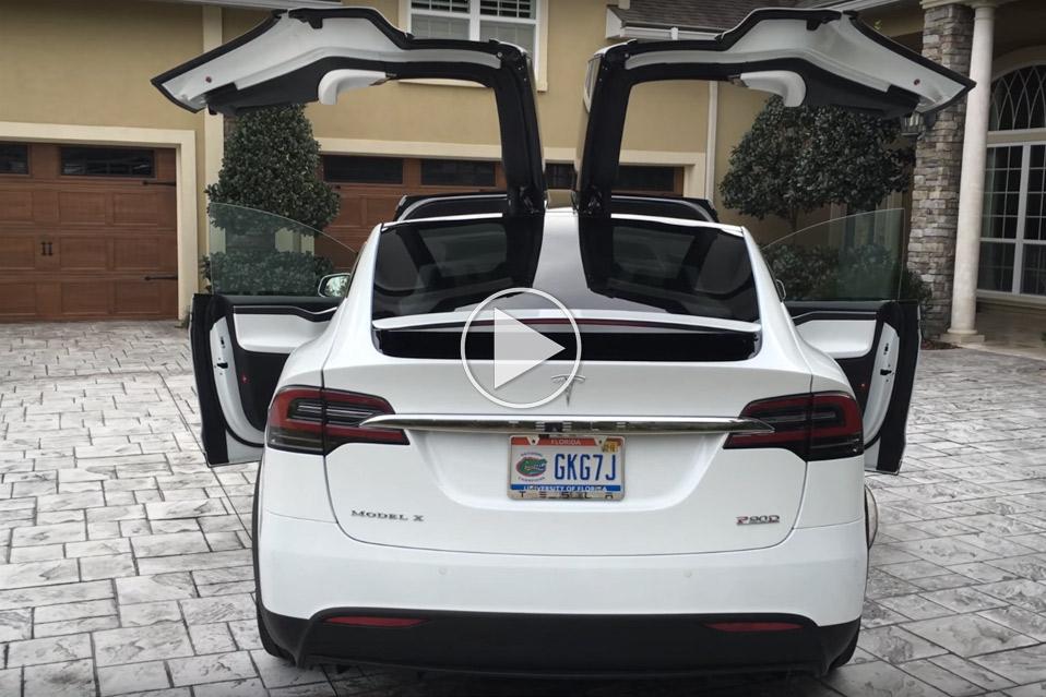 Fremviser-sin-nye-Tesla-Model-X_1
