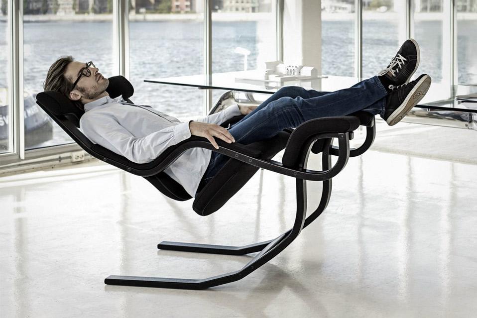 Varier Furniture Gravity Balans Mandesager