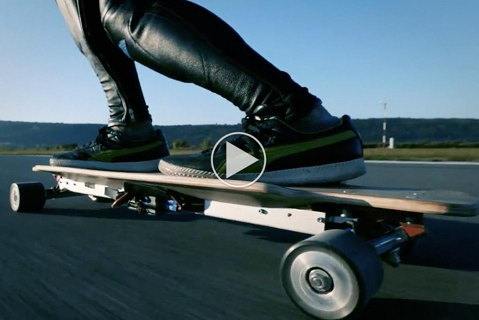 Verdens-hurtigste-tur-elektrisk-skateboard_1
