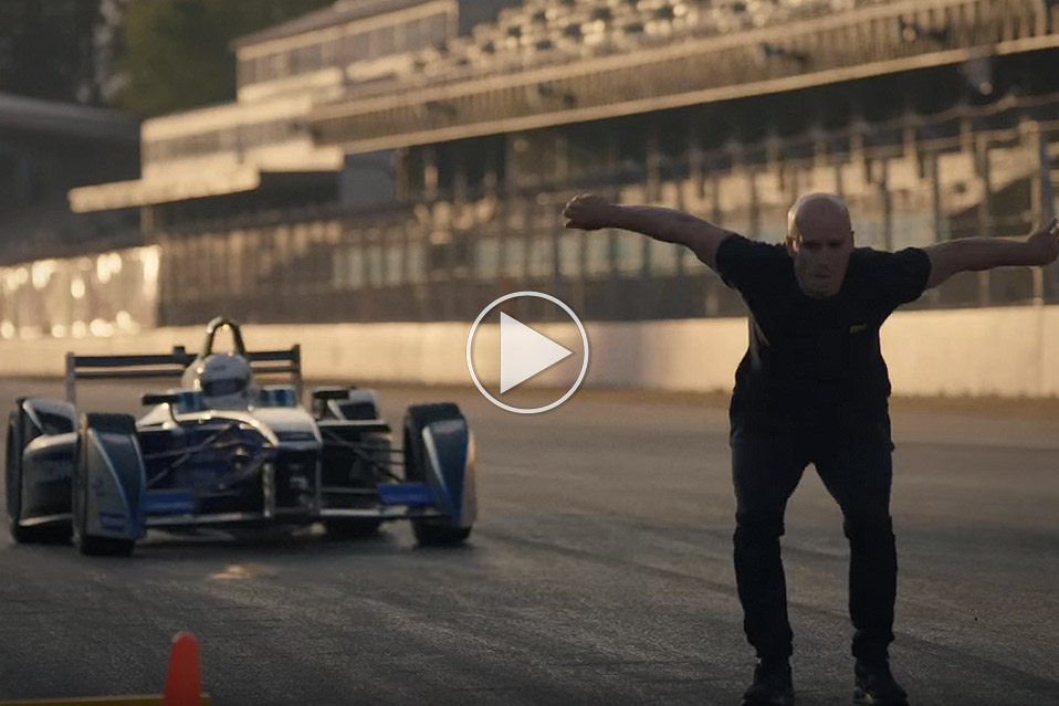 Damien-Walters-laver-backflip-over-Formula-E-Racer_1