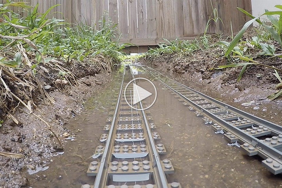 LEGO-togbane-derhjemme