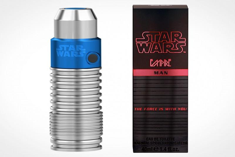 Star Wars Eau de Toilette