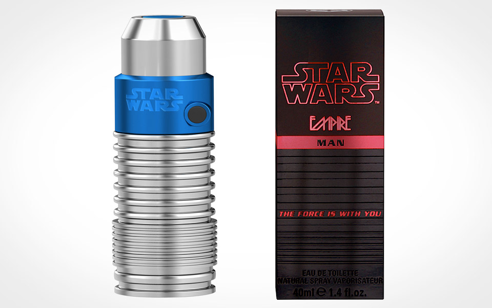 Star Wars Eau de Toilette