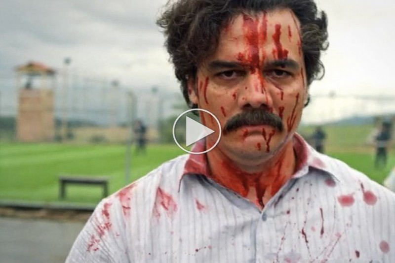 Narcos sæson 2