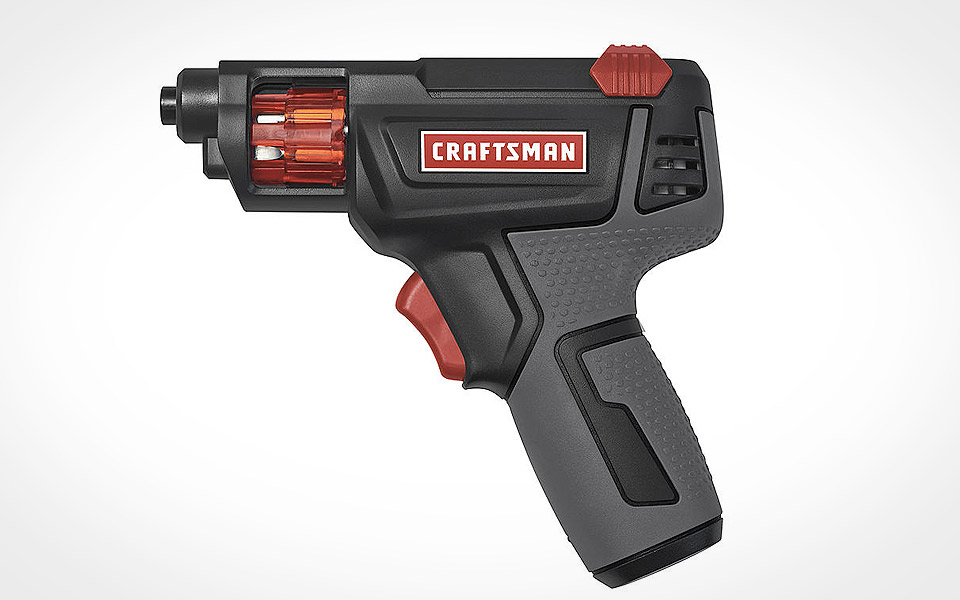Craftsman 4V Slide