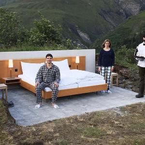 null stern hotel mandesager. Black Bedroom Furniture Sets. Home Design Ideas