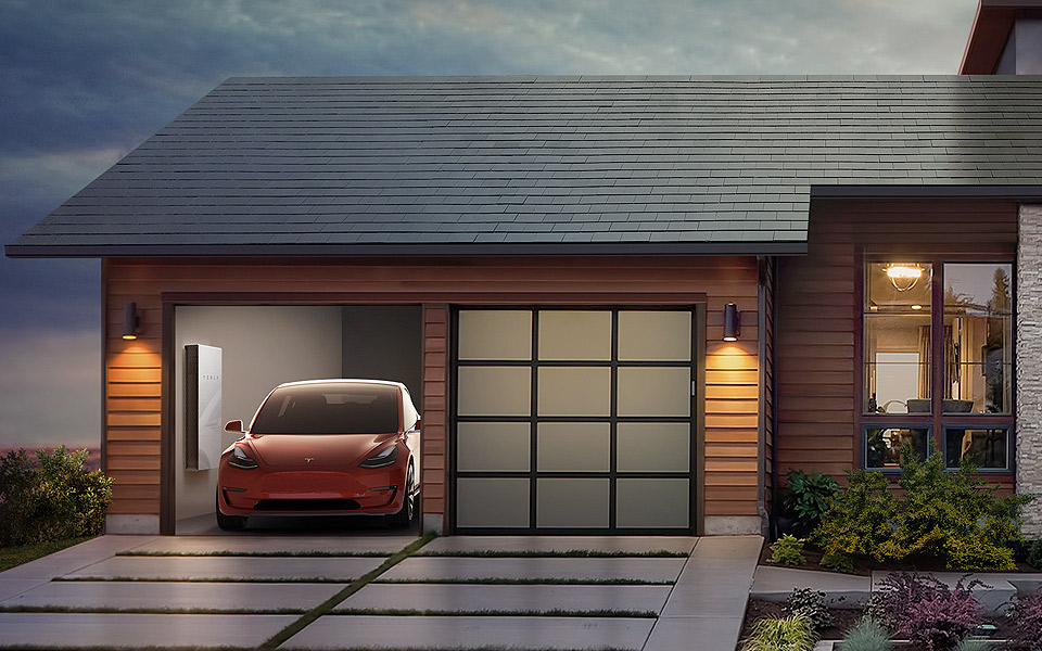 tesla solar roof mandesager. Black Bedroom Furniture Sets. Home Design Ideas