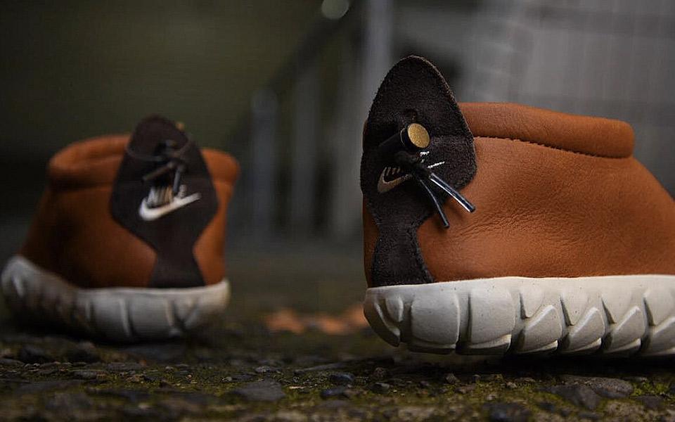 Nike Air Moc Bomber