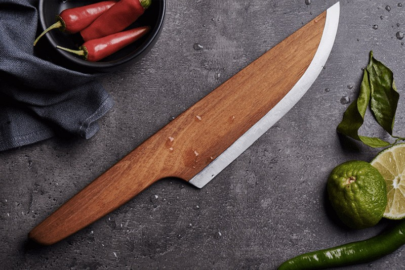 SKID---The-wooden-chef-knife_2