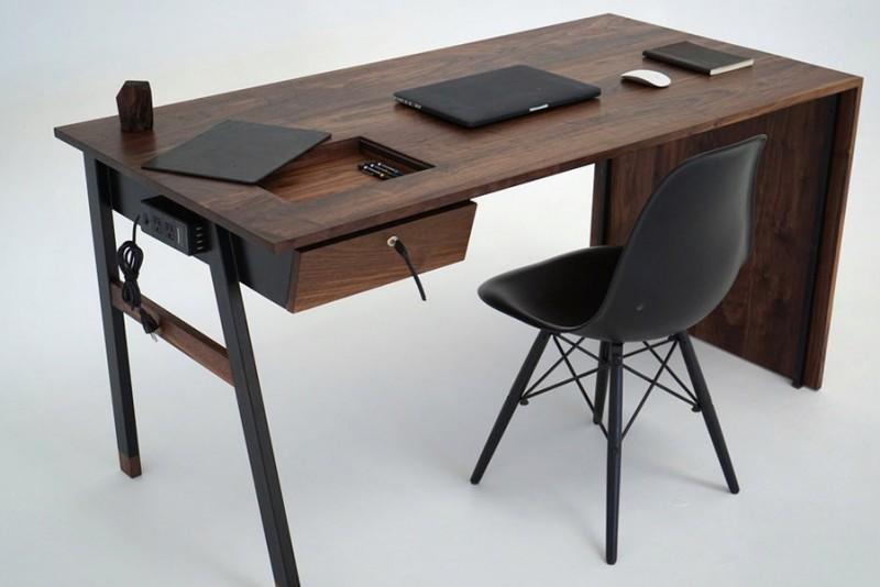 Sean-Woolsey-Studio-Waterfall-Desk_7