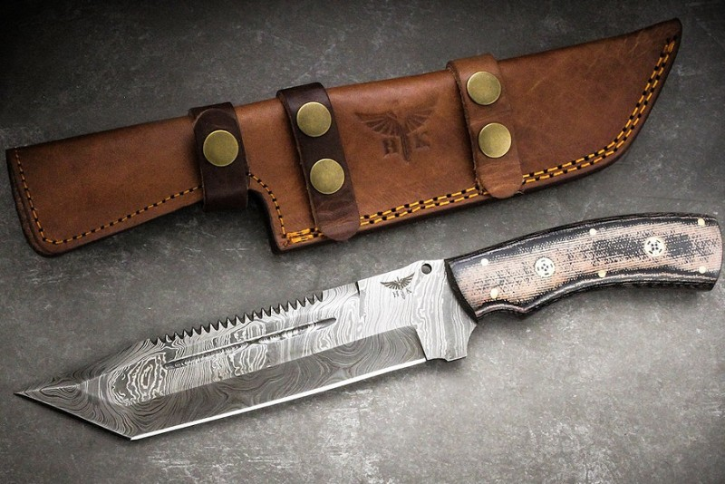 Homtown-Knives-HT-16-SawBack-Tanto_2