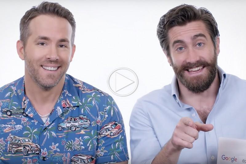 Ryan-Reynolds-og-Jake-Gyllenhaal-svarer-pa-markelige-Google-sogninger_1