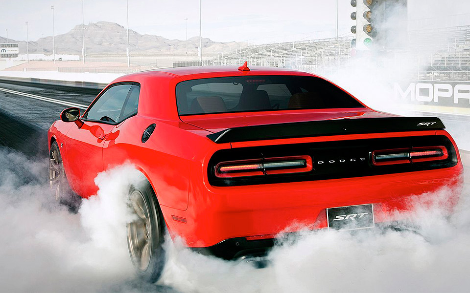 Dodge-Challenger-SRT-Demon_4