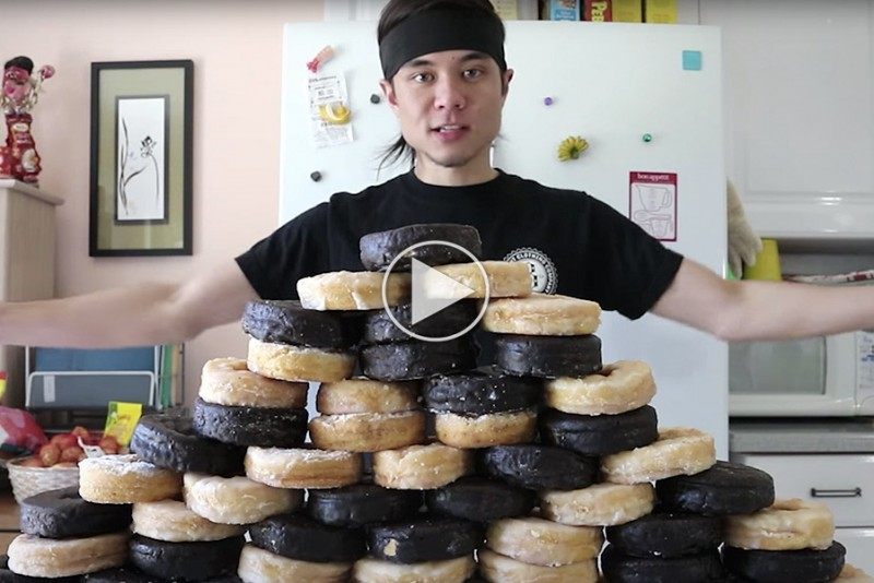 Matt-Stonie-spiser-50-donuts-pa-under-11-minutter_1
