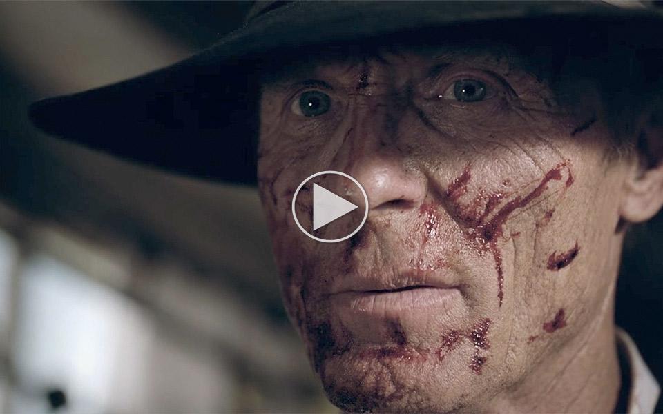 Første trailer til 2. sæson af Westworld er fyldt med blod