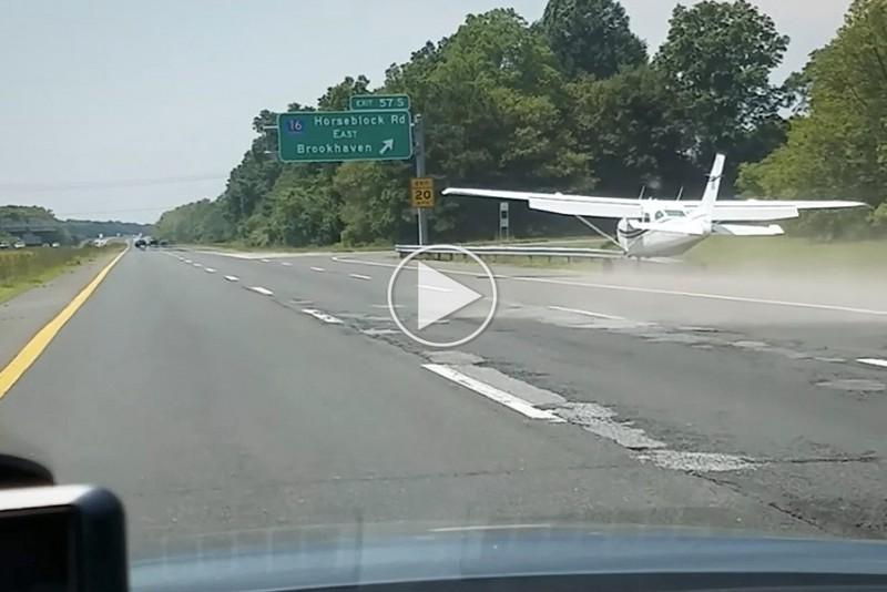 Fly-nodlander-midt-pa-trafikeret-motorvej_1