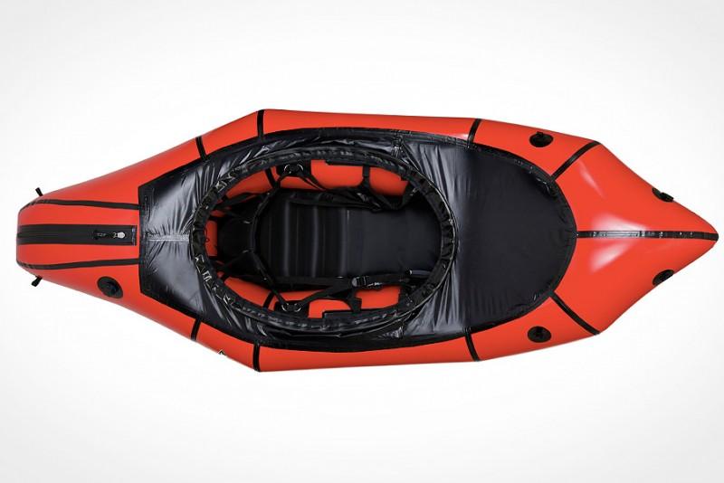 Alpacka Raft Gnarwhal