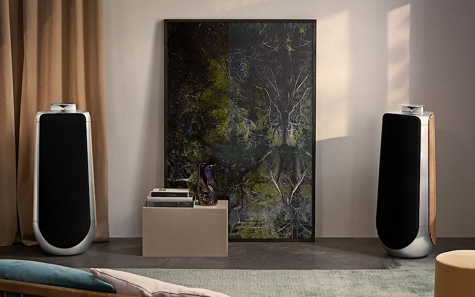 bang olufsen beolab 50 mandesager. Black Bedroom Furniture Sets. Home Design Ideas