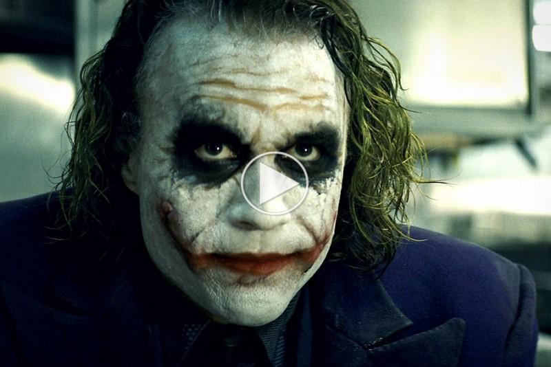 Christopher Nolan på ét minut
