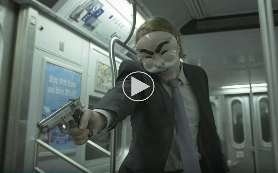 Teaseren til sæson 3 af Mr. Robot er kryptisk og møgfed